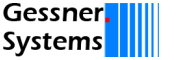 GESSNER SYSTEMS